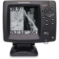 Humminbird 346c DI Combo Down Imaging Fishfinder