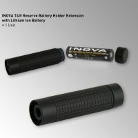 Inova T4 Reserve Battery Holder Extension w/Lithium Ion Battery