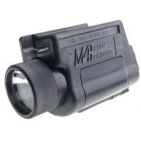 Insight Technology M4 PRO Tactical Illuminator Weapon Mounted Flashlight for S&W Sigma SWL-000-A1 w/rails