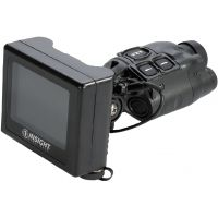 EOTech MTM-V2-IR Mini-Thermal Monocular Kit w/IR Laser MTM-000-A307
