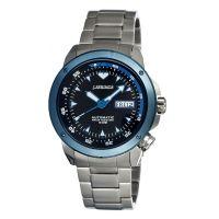 J. Springs Automatic Mens Watch