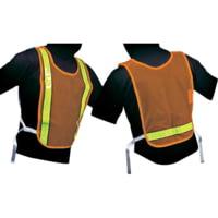 Jogalite Reflective Cross Training Vest