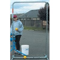 Jugs Sports Replacement Net for 6-foot Quick-Snap Lite Flite Sports Screen - NET ONLY S4020