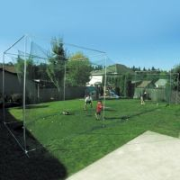 JUGS Free-Standing Sports Cage