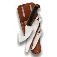Kershaw Knives 1098K Alaskan Blade Trader Knife - 11in w/ Polymer Handle