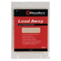 Kleen Bore Lead-Away Cloth GC221