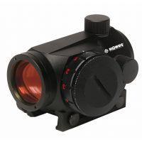 Konus Mini Red-Green Dot with Dual Rail Sight-Pro Atomic