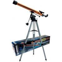 """Konus Konustart-900 Motor Refractor 60mm (2.3"""") Telescope 1740"""