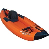 Kwik Tek Airhead Performance Kayaks