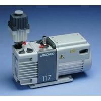 Labconco Accessories for Precise Glove Boxes and XPert Weigh Boxes, Labconco 7739400 Vacuum Pump, Rotary Vane, 230V
