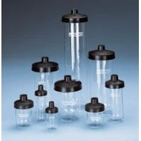 Labconco Fast-Freeze Flasks and Adapters, Labconco 7545000 Fast-Freeze Flask Adapters Straight Adapter, Borosilicate Glass