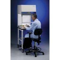 "Labconco Purifier Vertical Clean Benches, Labconco 3970404 1.2 m (4"") Nominal Width Benches"