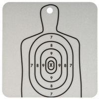 Laser Ammo Reflective Targets