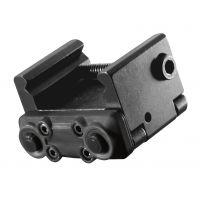 LaserLyte VRail Mount Laser Subcompact V3 FSL-3