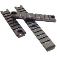 Leapers H&K Handguard Picatinny/Weaver Rails MNT-P503