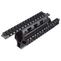 Leapers UTG PRO Made in USA Model 47 Universal Tactical Quad Rail System