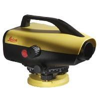 Leica Geosystems Sprinter 150M Electronic Level Package, with internal memory