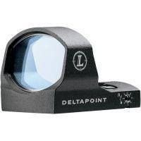 Leupold DeltaPoint Reflex Sight Matte 7.5 MOA Dot