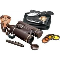 Leupold Golden Ring 10x42mm Boone and Crockett Binocular Kit 60300