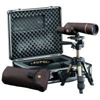 Leupold Golden Ring 15-30x50 mm Compact Spotting Scope Kit 61100