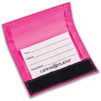 Lewis N Clark Handle Wrap Identifier