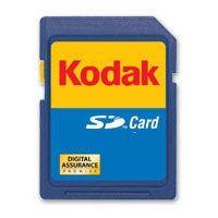 Lexar Kodak Secure Digital SD Flash Memory Cards 2Gb - 8GB - 16GB