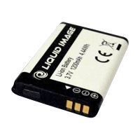 Liquid Image Camcorder Battery - XSC 1200Mah Rechargeable