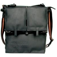 Lomographic Sidekick 2-in-1 Camera Bag - 830