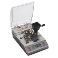 Lyman 1500 XP Electronic Reloading Scale