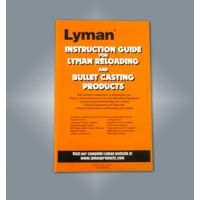 Lyman User's Guide for Black Powder Products