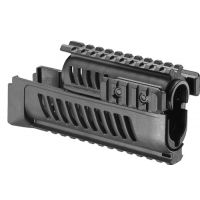 Mako Group FAB Defense Upper and Lower Handguard Rail System Set for AK47
