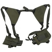 Global Military Gear Tactical Shoulder Holsters