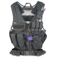 Global Military Gear Tactical Vests