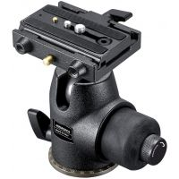 Manfrotto Bogen Hydrostatic Ball Head With Rc5 Rapid Connect Plate (501pl) 468MGRC5