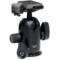 Manfrotto Bogen Midi Ball Head With Rc2 Rapid Connect Plate (200pl-14) 498RC2