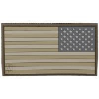 Maxpedition Reverse USA Flag Large Patch