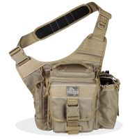 Maxpedition Jumbo E.D.C. S Type Versi-Packs