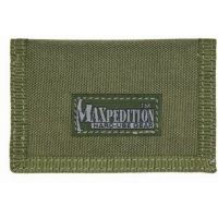 Maxpedition Micro Wallet 0218