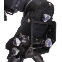 Meade X-Wedge 10-14in Astrophotography Equatorial Telescope Mount
