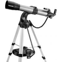 """Meade DS-2080AT-LNT 80mm GoTo Telescope 3.1"""" Refractor w/ Meade Autostar Controller & LNT Auto Align - 20085"""