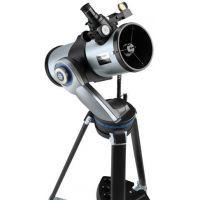 "Meade DS-2130ATS-TC 130mm 5.0"" GoTo Computerized AutoStar Altazimuth Reflector Telescopes"