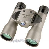 Meade Easy View 10x32 Binoculars - Electronic Focusing Binoculars B120054