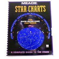 Meade Star Chart and Flashlight Set