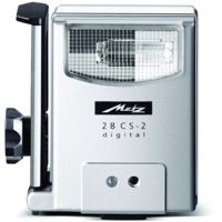 Metz MecaBlitz 28 Cs-2 Digital Flash - Slave Flash w/ Easy Mode MZ 52822D