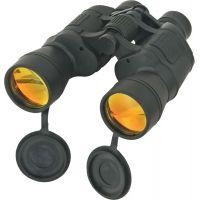 Miscellaneous 10x50mm Binoculars w/ Built-in Compass