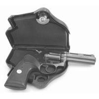 Mogul Handgun Polycarb W/ 170 Key