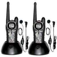 Motorolla Talkabout T7450 Two Way Radio T7450R