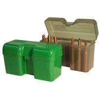 MTM 22 Round Ultra Magnum Smoke Cartridge Box RF22LM41