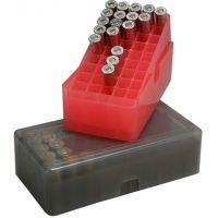 MTM Slip-Top Ammo Box 50 Round