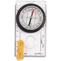 Mustang Liquid Orienteering Map Compass